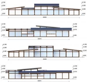 Строить одноэтажный или двухэтажный дом?