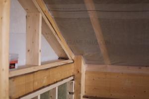 Fachwerkhäuser Bauphasen