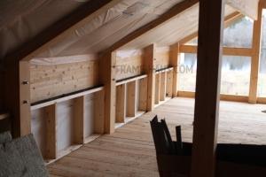 Fachwerkhäuser Vorteile